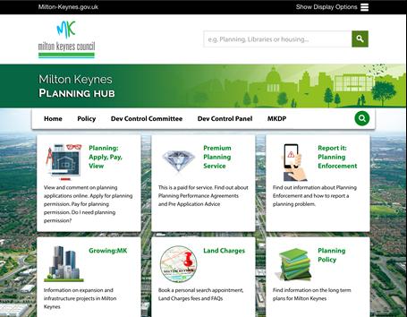 case studies website