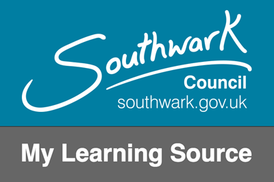 My learning source logo