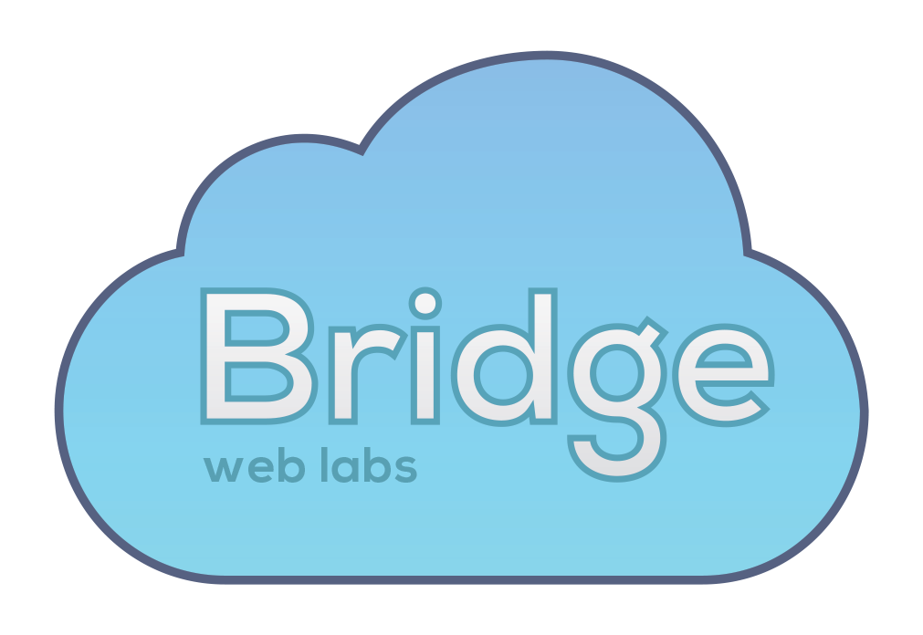 web labs bridge logo